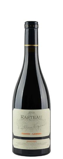 2009 Tardieu-Laurent Cotes du Rhone Villages Rasteau Vieilles Vignes
