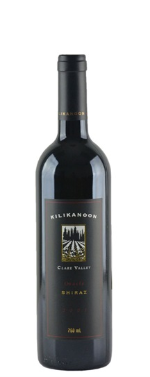 2009 Kilikanoon Shiraz Oracle