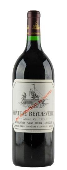 1975 Beychevelle Bordeaux Blend