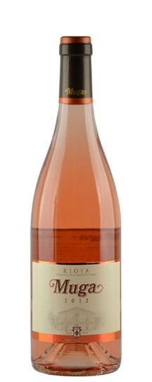 2010 Muga Rioja Rosado (Rose)