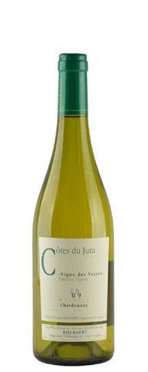 2009 Rijckaert, Maison Jean Cotes du Jura Vigne des Voises Vieilles Vignes (Domaine Rijckaert)