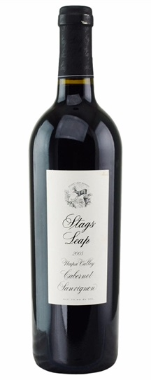 2003 Stags' Leap Winery Cabernet Sauvignon