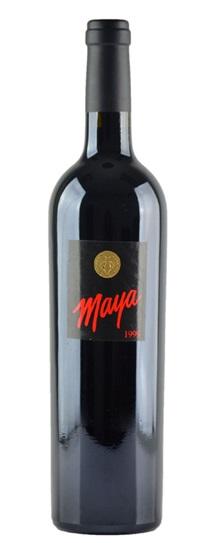 1999 Dalla Valle Maya Proprietary Red Wine