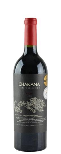 2010 Chakana Malbec