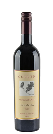2010 Cullen Diana Madeline