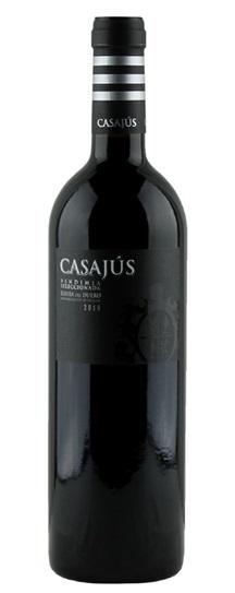 2010 Calvo Casajus, Bodegas J A Vendimia Seleccionada