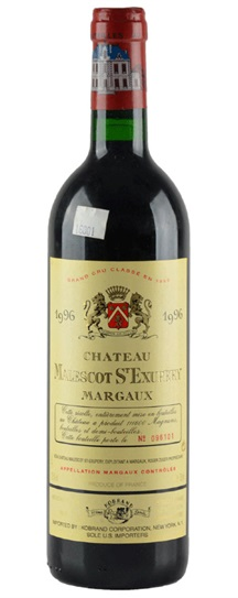 2010 Malescot-St-Exupery Bordeaux Blend