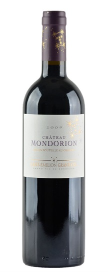 2009 Mondorion Bordeaux Blend