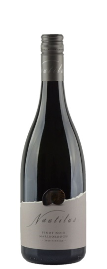 2008 Nautilus Pinot Noir