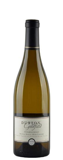 2011 Dutton-Goldfield Chardonnay Rued Vineyard