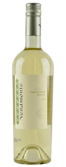 2011 Veramonte Sauvignon Blanc
