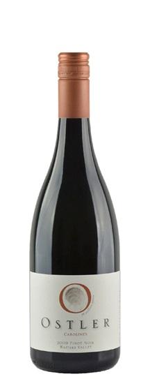 2009 Ostler Pinot Noir Caroline's