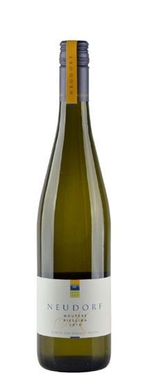2010 Neudorf Riesling Moutere