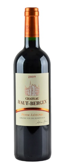 2009 Haut Bergey Bordeaux Blend
