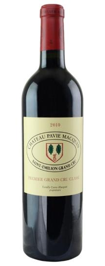 2010 Pavie-Macquin Bordeaux Blend