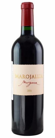 2006 Marojallia Bordeaux Blend