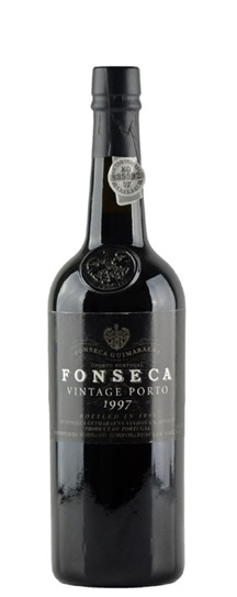 1994 Fonseca Vintage Port
