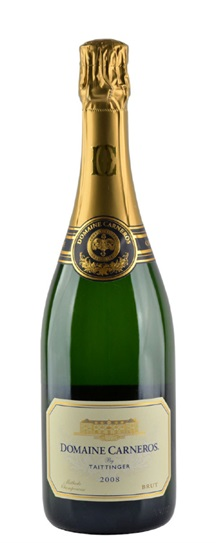 2009 Domaine Carneros Brut Sparkling Wine