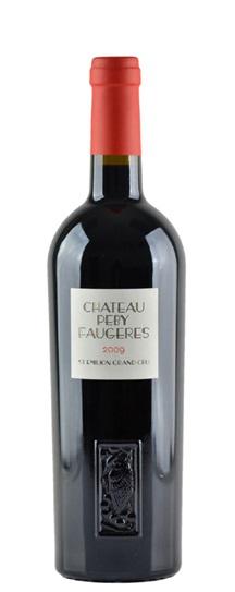 2009 Peby Faugeres Bordeaux Blend