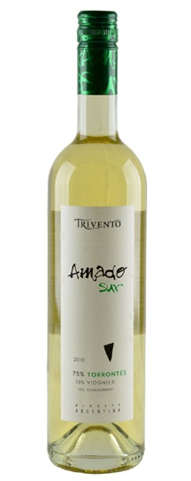 2010 Trivento Bodegas Y Vinedos Amado Sur Torrontes