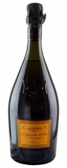 1979 Veuve Clicquot La Grande Dame