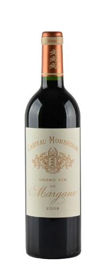 2010 Monbrison Bordeaux Blend