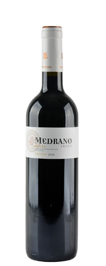 2006 Bodegas Medrano-Irazu Rioja Reserva