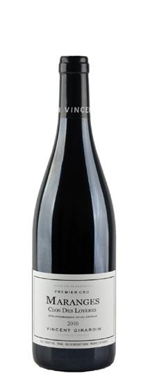 2010 Girardin, Vincent Maranges Clos des Loyeres Vieilles Vignes