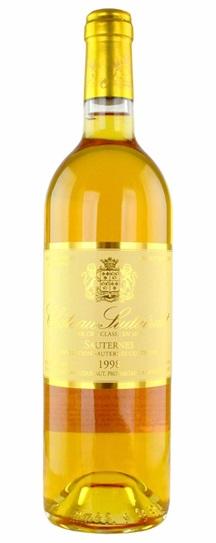 1998 Chateau Suduiraut Sauternes Blend