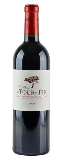 2009 La Tour du Pin Bordeaux Blend
