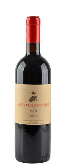2009 Montesecondo Rosso Toscano