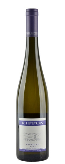 2011 Rippon Riesling