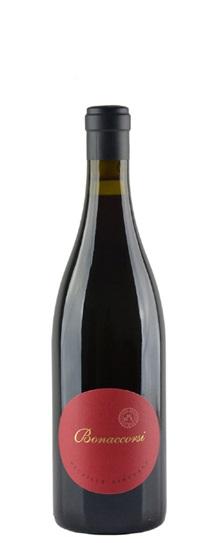 2009 Bonaccorsi Pinot Noir Melville Vineyard
