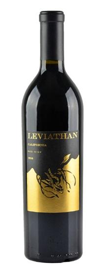 2009 Leviathan Proprietary Blend