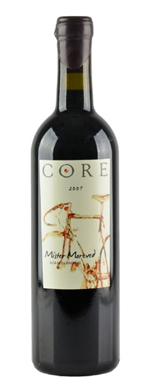 2007 Core Mr. Moreved, Alta Mesa Vineyard