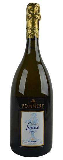 2002 Pommery Cuvee Louise
