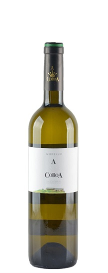 2012 A Coroa Godello