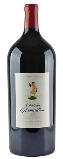 2009 d'Armailhac Bordeaux Blend