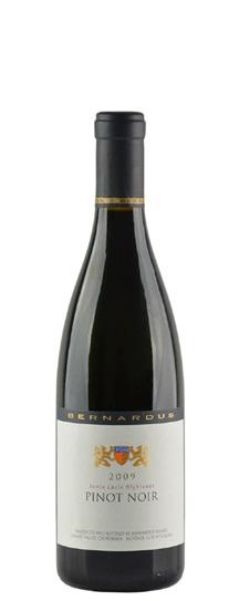 2009 Bernardus Pinot Noir