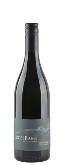 2009 Hobbs, Paul Crossbarn Sonoma Coast Pinot Noir
