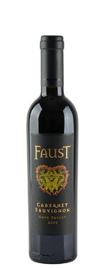 2007 Faust Cabernet Sauvignon Napa Valley