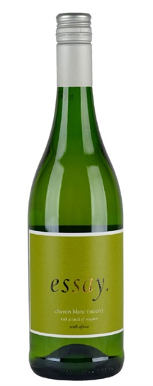 essay chenin blanc 2010 Detailed product page for man vintners essay chenin blanc / viognier 2016 | 12785896 | white wine.
