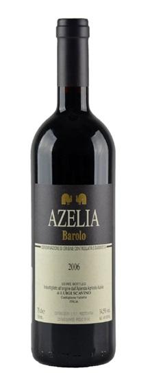 2006 Azelia Barolo