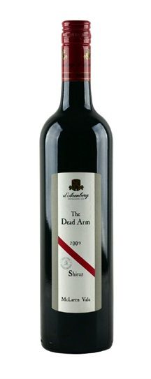 2008 d'Arenberg The Dead Arm