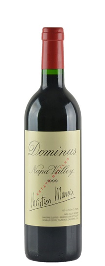 1999 Dominus Proprietary Red Wine