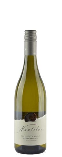2012 Nautilus Sauvignon Blanc