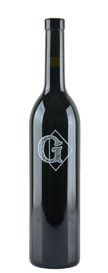 2003 Gemstone Proprietary Red Wine
