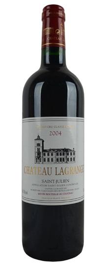 2006 Lagrange St Julien