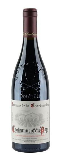 2008 Domaine de la Charbonniere Chateauneuf du Pape