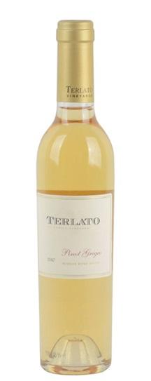 2010 Terlato Pinot Grigio